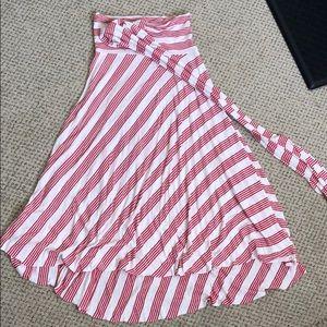Dresses & Skirts - 2-in-1 skirt/dress